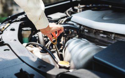 Dobra pora na wymianę oleju samochodowego – kilka wskazówek