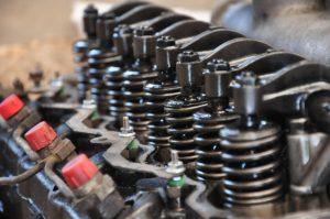 Silnik benzyna LPG