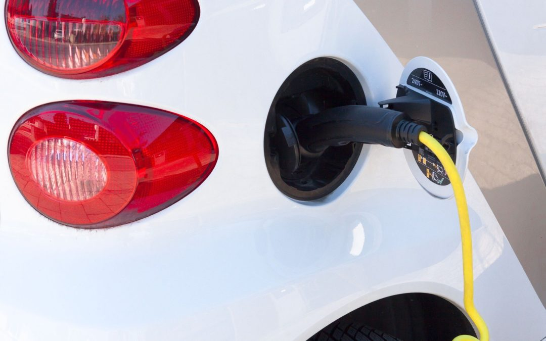 Elektryczne auta a ekologia